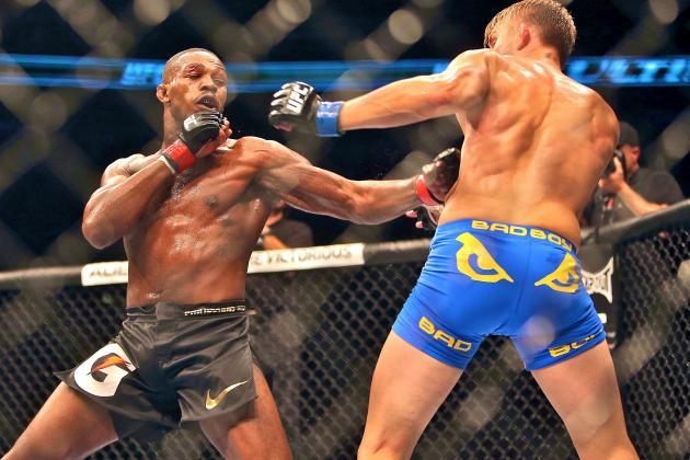 For those who are MMA or combat sports fans in general, do you think MMA title matches should be extended from 5 rounds to 7 rounds to?