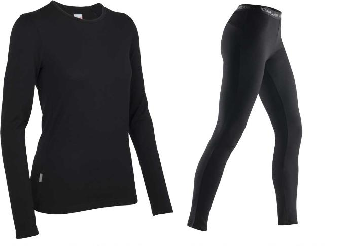 Would it be a turn-off if I wore a base layer under my clothes on a date?