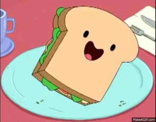 Would you make me a sandwich?