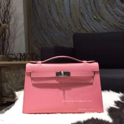 What are your thoughts on this Hermes Mini Kelly bag?