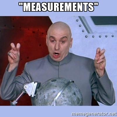 What are your body measurements?