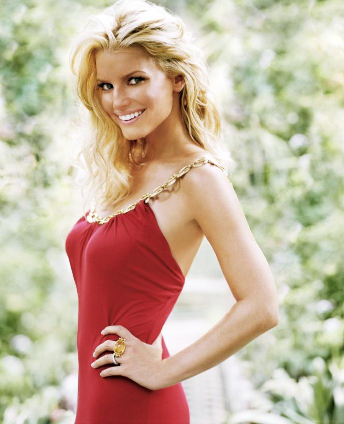Jessica Simpson or Sarah Jean Underwood?