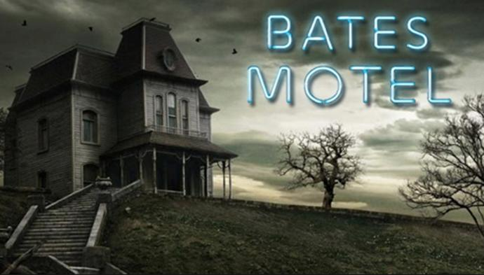 Bates motel? Who watches it??😁??