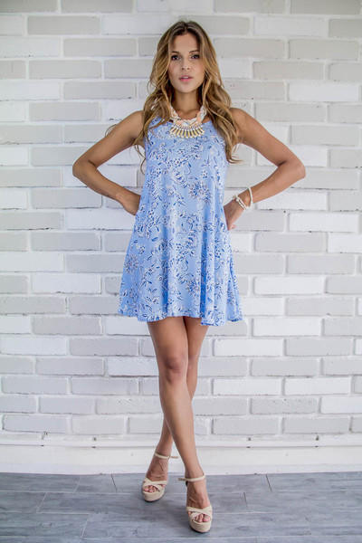 What do you think of this dress?
