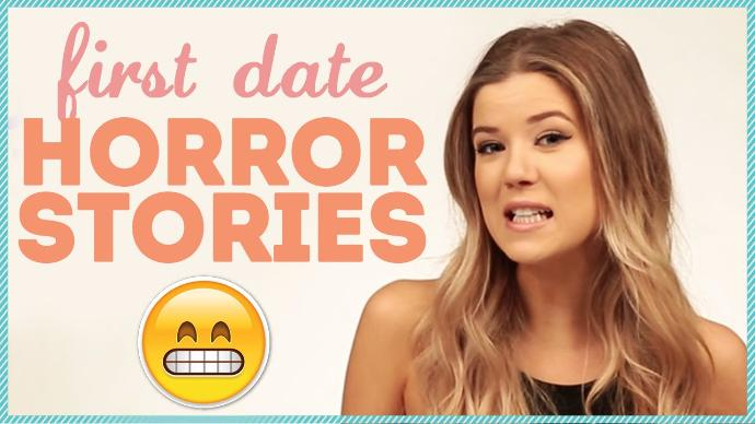 First Date Horror Stories: What are some of your funniest/scariest tales?