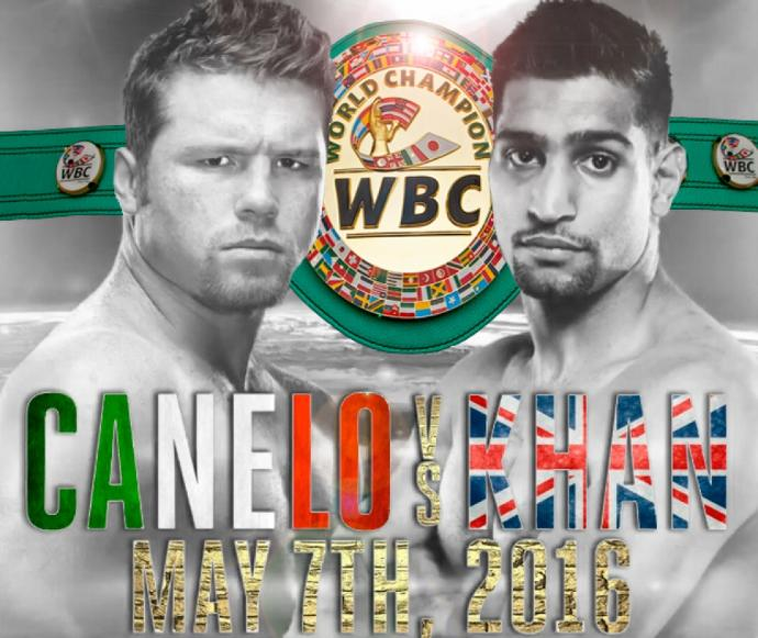 Who do you think will win this Boxing Match Canelo or Khan ?