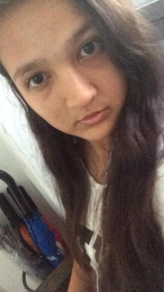 Am I pretty enough?