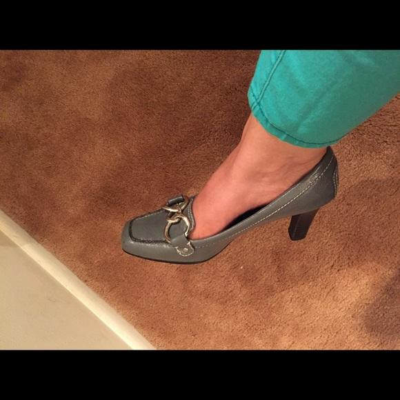 What you think about my new pair of heels?