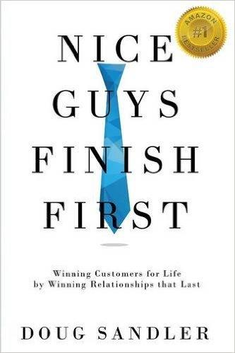 Do you agree that Nice Guys finish best and not last ?