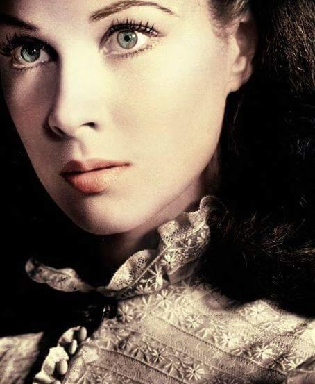 Rate Vivien Leigh out of 10?