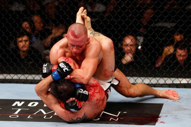 Are you more of a Boxing fan or Mixed Martial Arts(MMA) fan when it comes to fighting/combat sports?