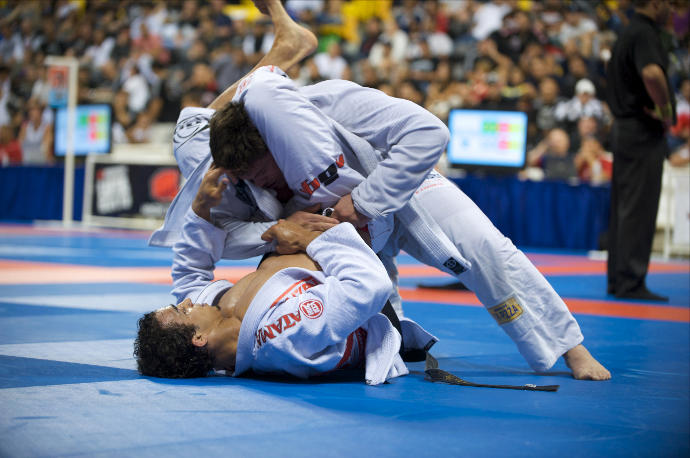 Agree or Disagree: Brazilian Jiu Jitsu is not only one of the best self-defense in general (for both genders out on the street) but it is also?