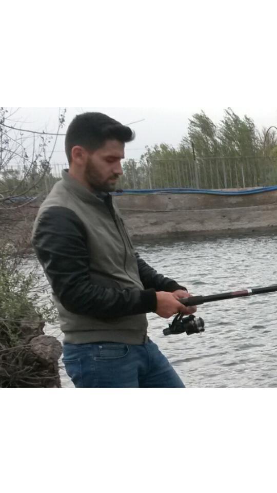 Hey, How Do I look ( Fish Hunting ) 😊🎣 ?