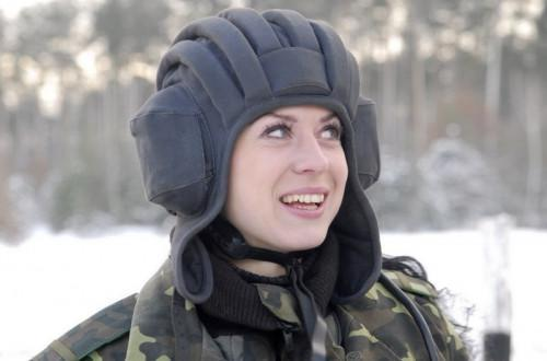 What is typical Russian/Ukraine face?