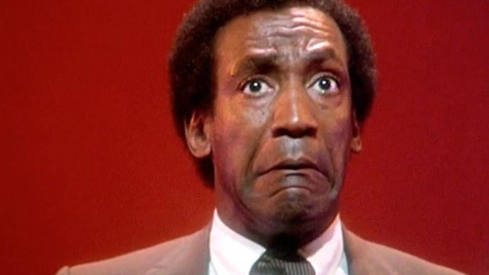 Would you be friends with Bill Cosby?