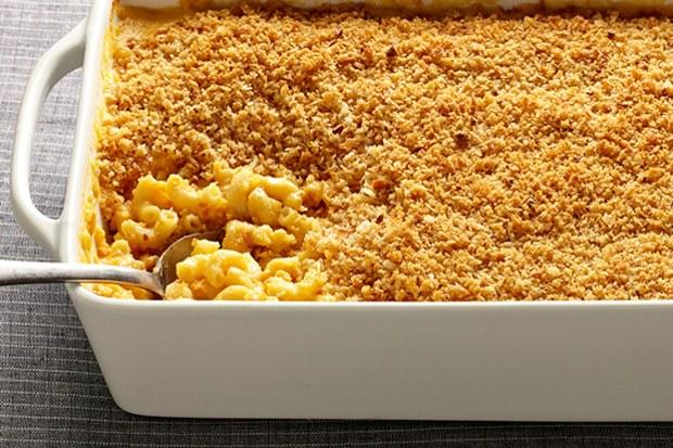 What is your favorite way to make macaroni and cheese?