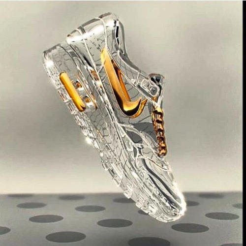 What do you guys think about these Nike's?