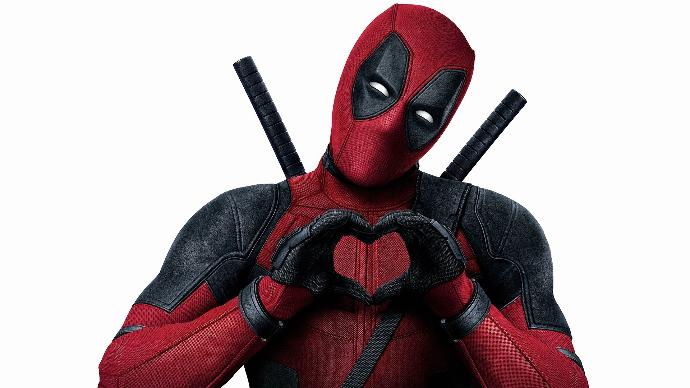 What does Deadpool the movie teach you about love?