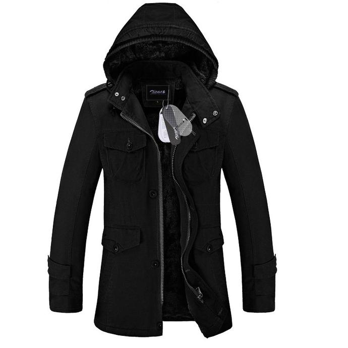 Thinking of getting a new jacket, how does this look?