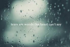 If our hearts could speak words, what do you think your heart is longing to tell you?