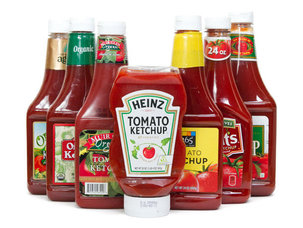 To non-Americans, how do you feel about Ketchup?