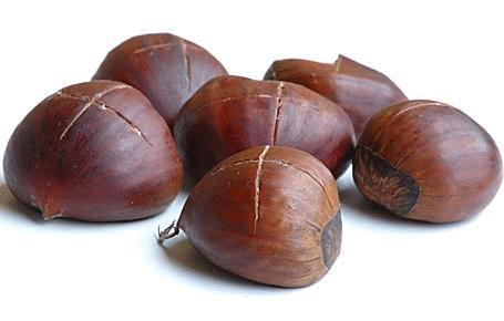 Do you like eating chestnuts?