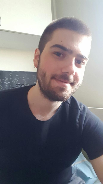 How should i for beard? Shorter or longer?