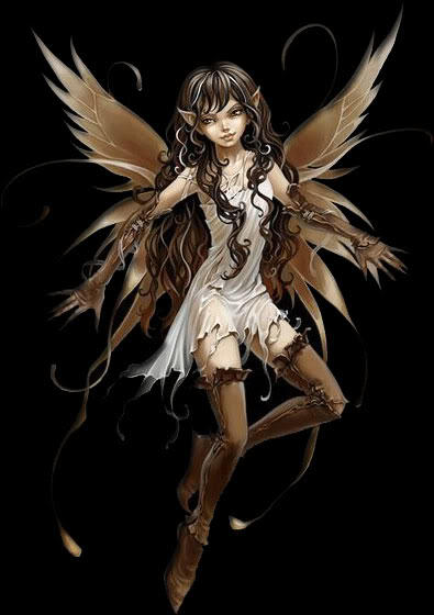 Rate this Mythological creature: The Pixie?