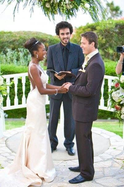 What is the best advice for an interracial marriage?