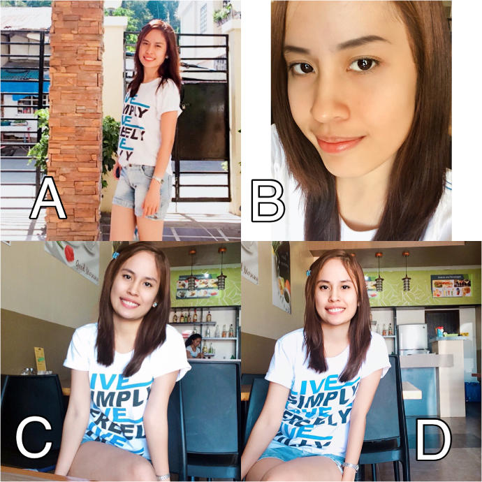 Which is the BEST Picture?