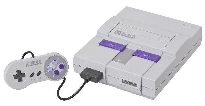 Which of these retro game consoles did you play most in your youth?
