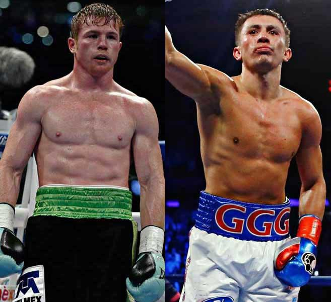 For those who follow Boxing, who do you think would win in a match between Canelo Alvarez and GGG if they finally fight each other soon?