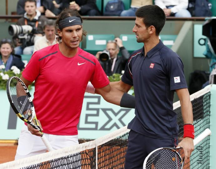 Who is your favorite Roland Garros?