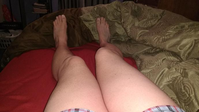 Girls, What would you rate these legs?