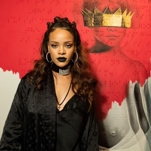 Do you like Rihanna?