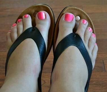 Guys; Do you you like chubby feet?