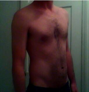 Am I better thin or bigger?