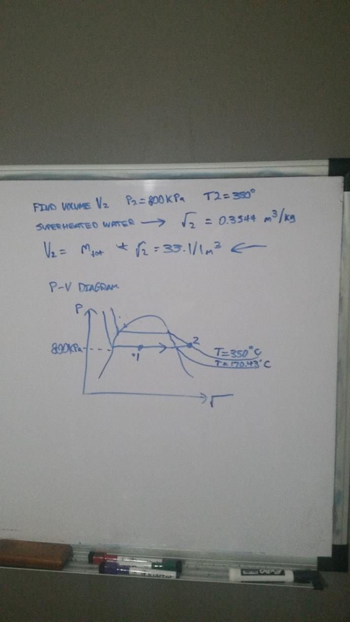 Can any engineering brahs help me out with some thermodynamics?