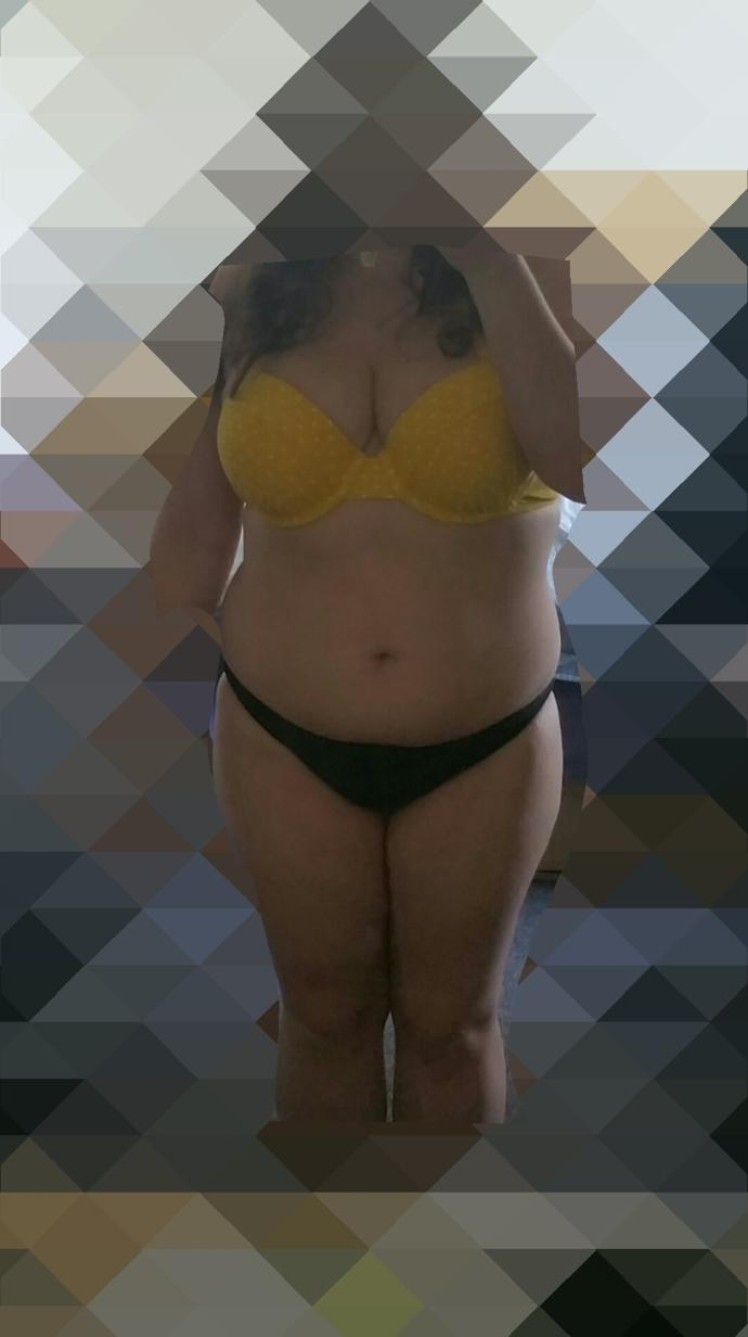 How fat do I look?