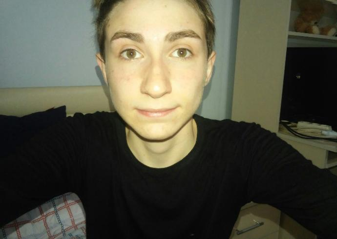 Do they look short(my eyebrows)?