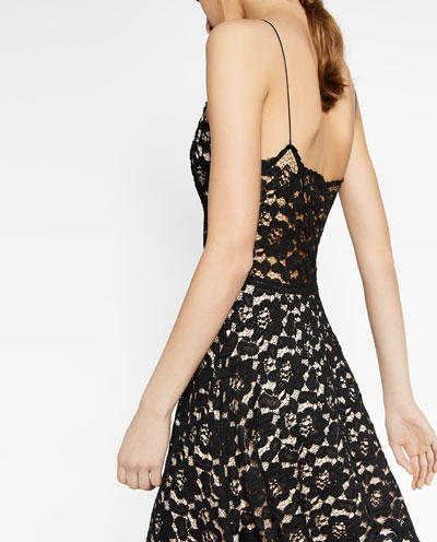 Is this an inappropriate dress for a date?