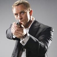 Just For Fun: Jason Bourne vs. James Bond?