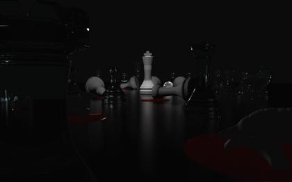 how many gagrs knows how to play chess , and what app you use ?