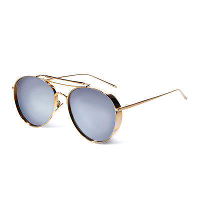 How cute are these sunglasses (GOLDEN version)?