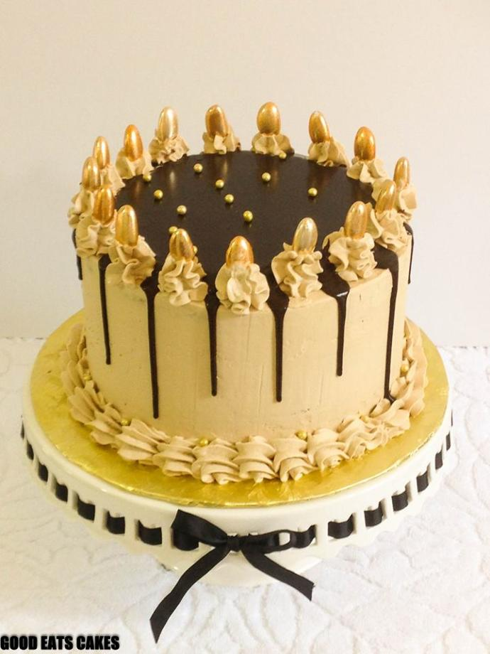 ok im supposed to make a friend of mine a cake my friend is a guy witch of these do ya think i should go with?