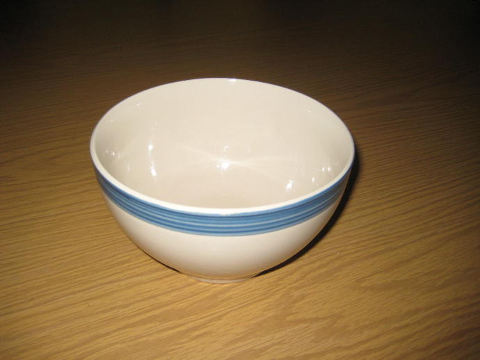 If you could place an object in a bowl which would make that object infinite, what object would it be?