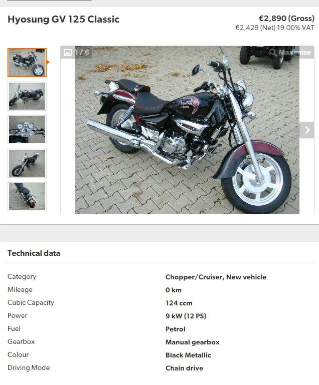 Can i drive this Harley?