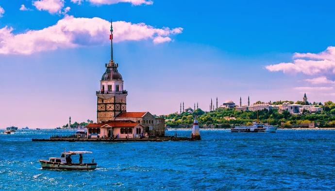 istanbul how a place?