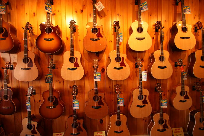 What is the best acoustic guitar to buy for a beginner?