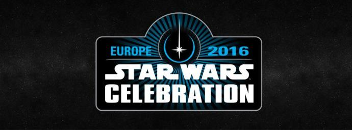 Is anyone else here attending Star Wars Celebration Europe in London this July?